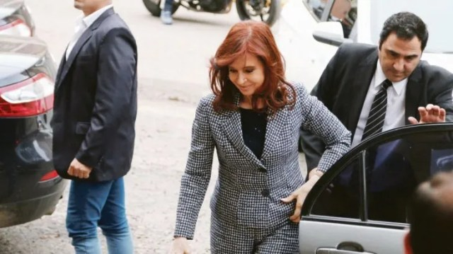 Adriana Palliotti integrará el Tribunal que juzgará a Cristina de Kirchner en la causa por obra pública
