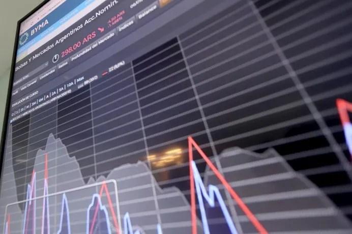 Los bonos treparon más de 8% por expectativa de mejores condiciones para renegociación