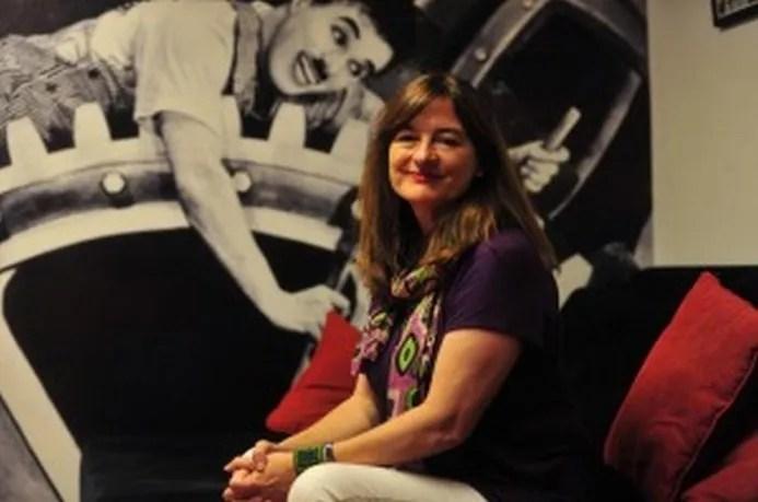 Estela Díaz