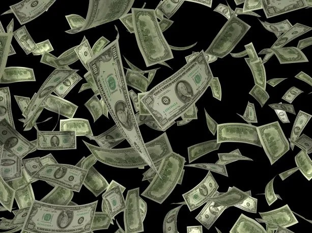 Los tres motivos por los que el dólar va a salir volando