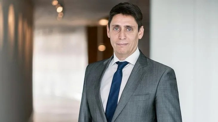 YPF's new CEO, Sergio Affronti, has 27 years of experience in the sector. Mendoza has a long history at YPF, where he led, among other things, the development of infrastructure and the essential suppliers that made Vaca Muerta the most important unconventional operation outside the United States.