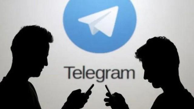 Telegram cada vez tiene más usuarios.