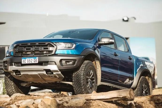 Ford pondrá al alcance de los usuarios toda su línea de vehículos destinados al trabajo agroindustrial en Agroactiva Virtual.