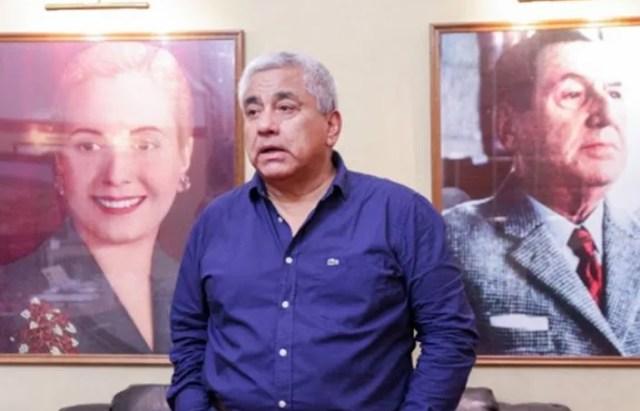El intendente de San Pedro, Cecilio Salazar, se mostró en favor de la lista de Máximo Kirchner para presidir el PJ bonaerense.