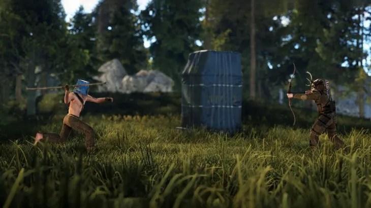 Rust: el juego viral del 2021 que amenaza el reinado de Among Us