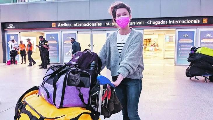 EEUU recomienda no viajar a Argentina y Brasil por la pandemia