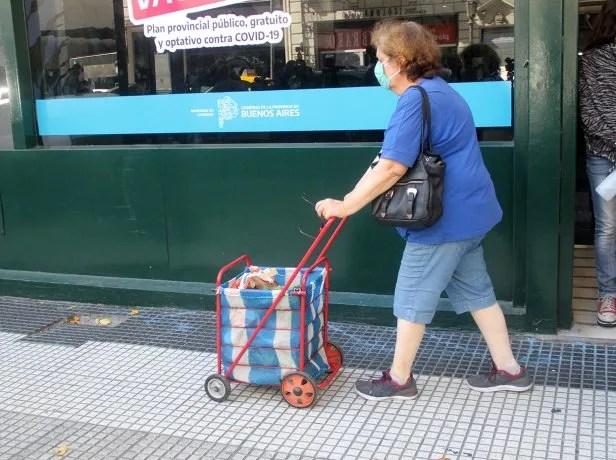 ANSES: ya es oficial el plan que permite a mujeres jubilarse sin aportes