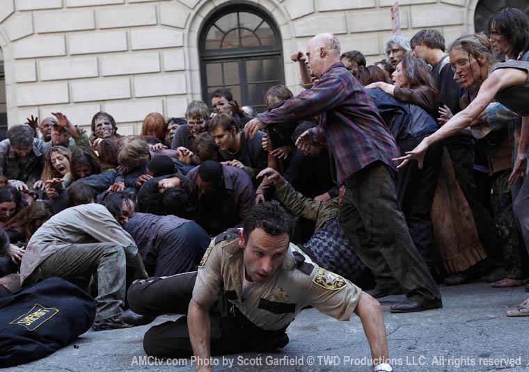 The Walking Dead Season 1 Episode Photos