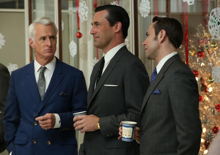 Mad Men Season 6 Episode Photos