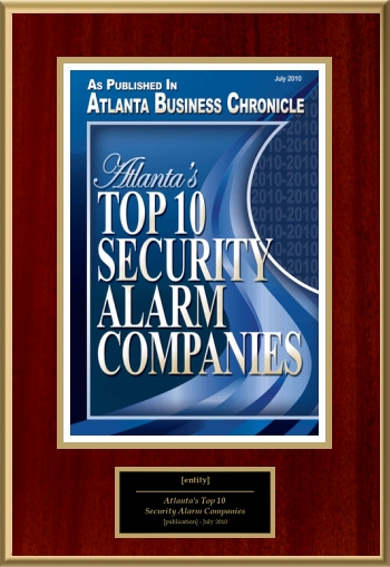 Best Security Firms