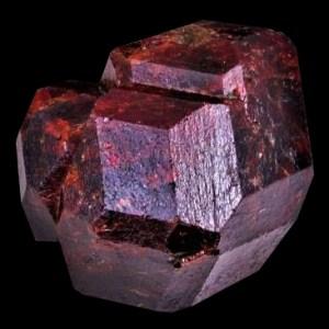 Granat (Garnet)