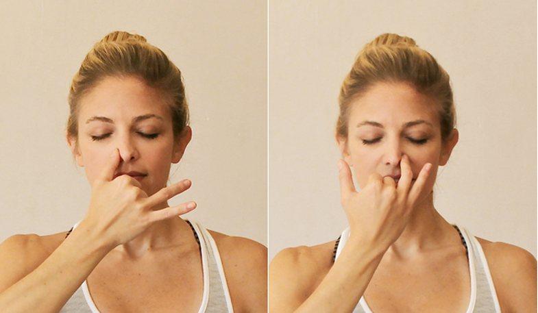 Ushtrimet e hundës: A mund ta ndryshojnë formën e hundës?
