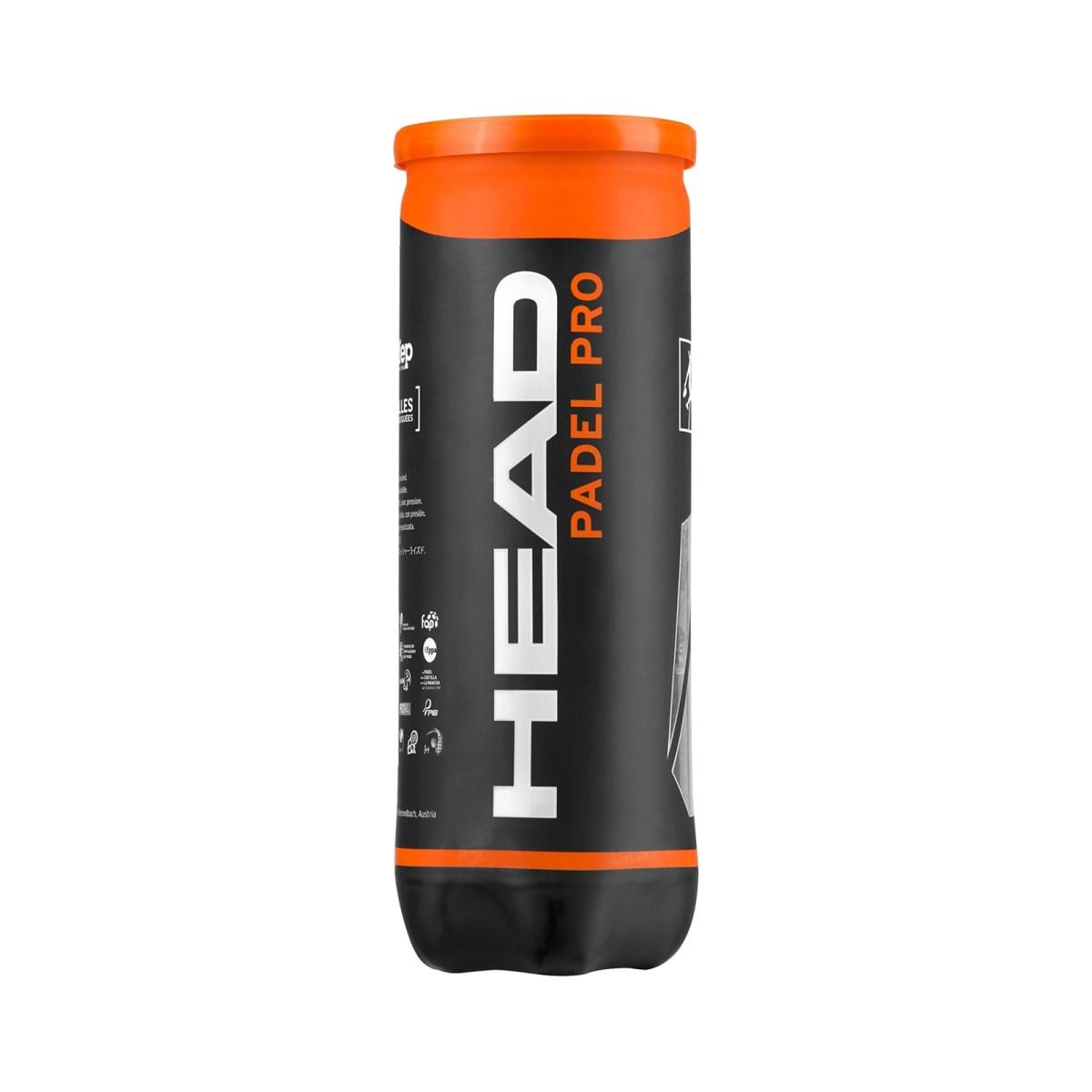 Head Padel Pro ball