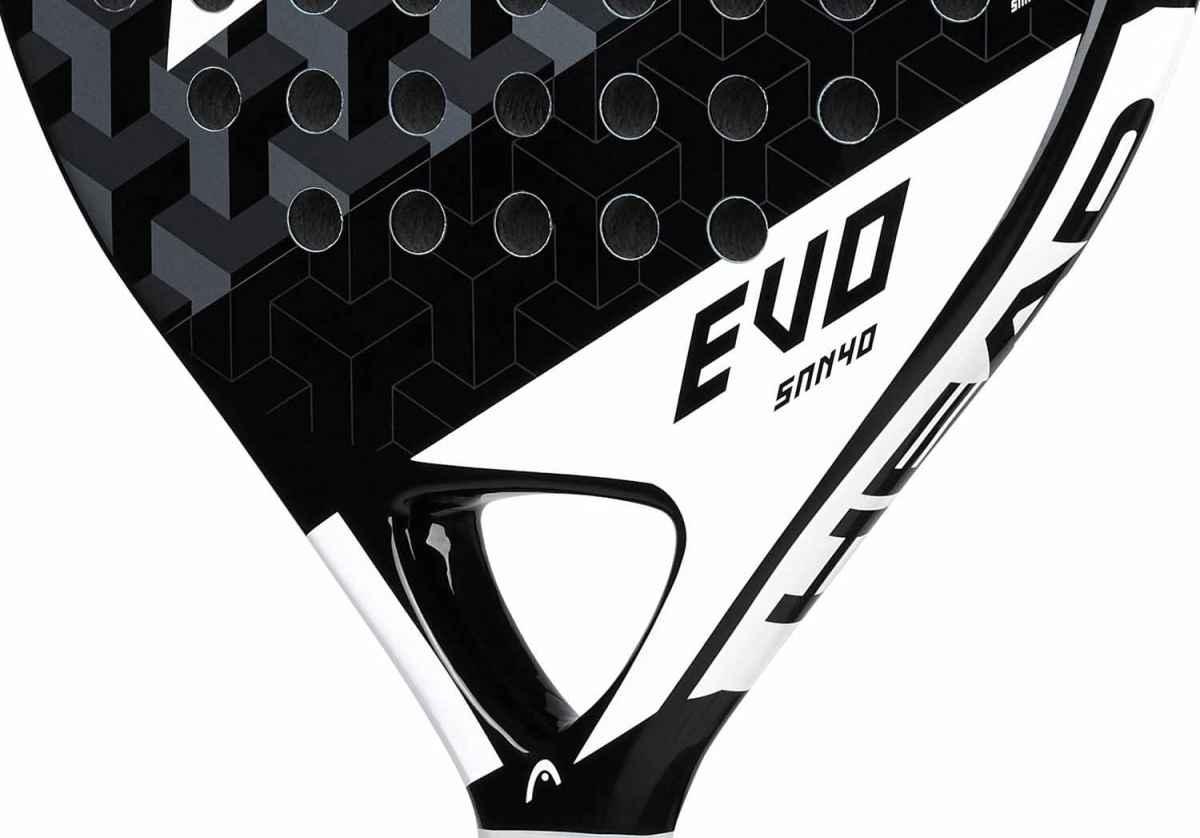 HEAD EVO SANYO 2021