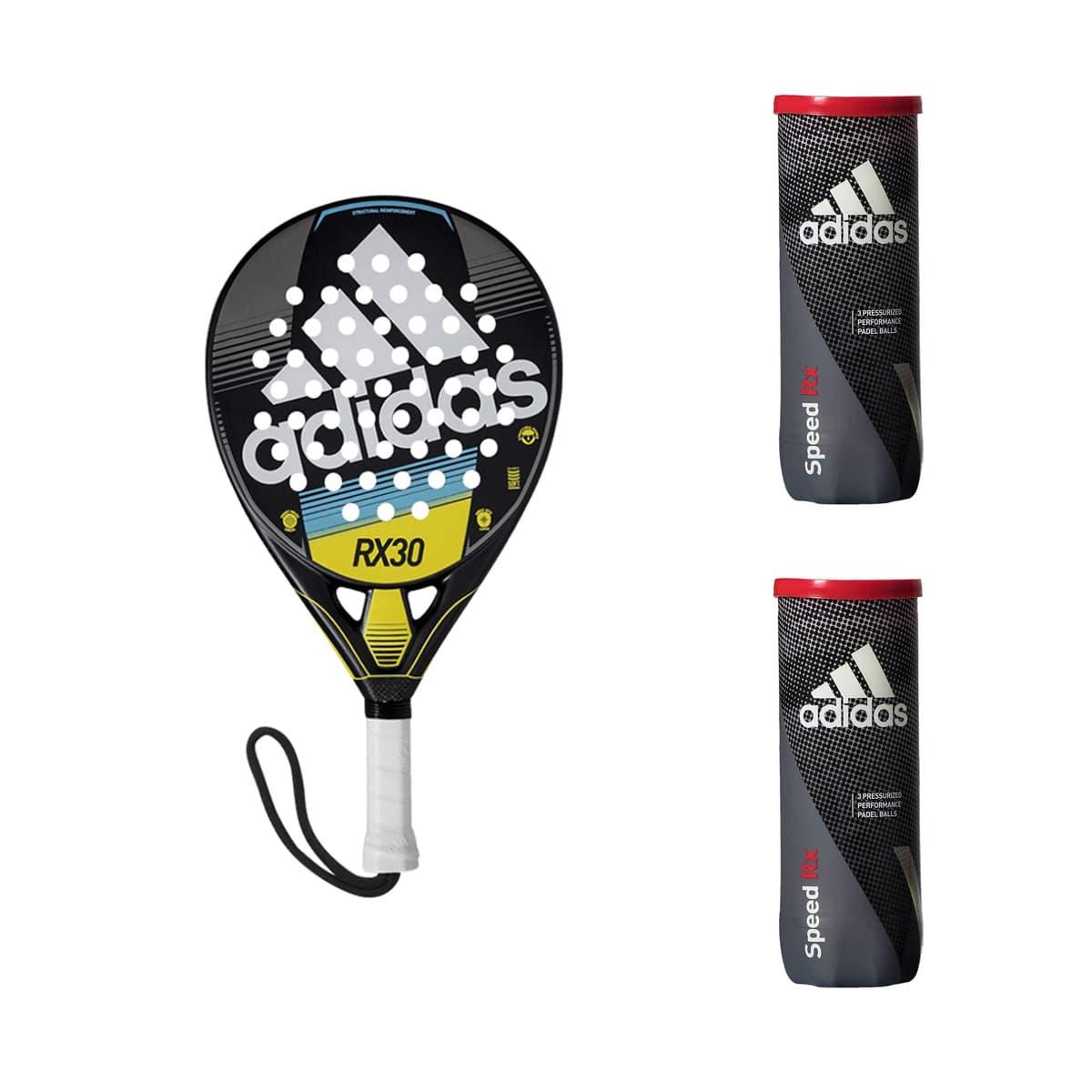 Adidas RX30 paket
