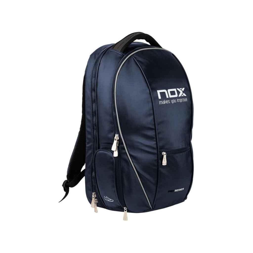 NOX BACKPACK PRO SERIES WPT BLUE