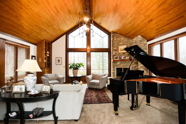 living room lighting ideas angi