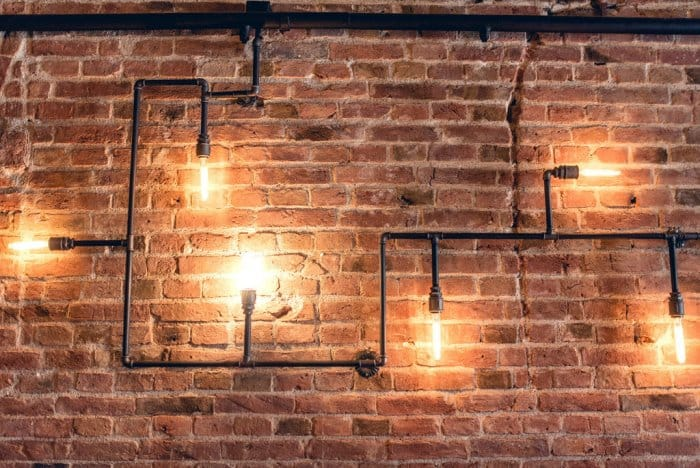 6 creative unique and cool lighting