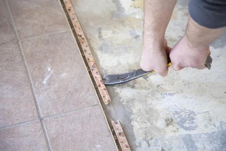 tile flooring choices descriptions and