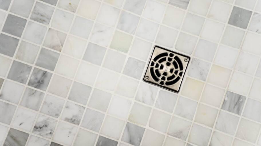 fix a shower pan leak
