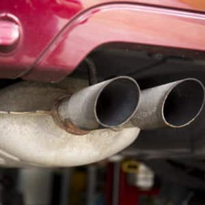 how much does a muffler cost angi