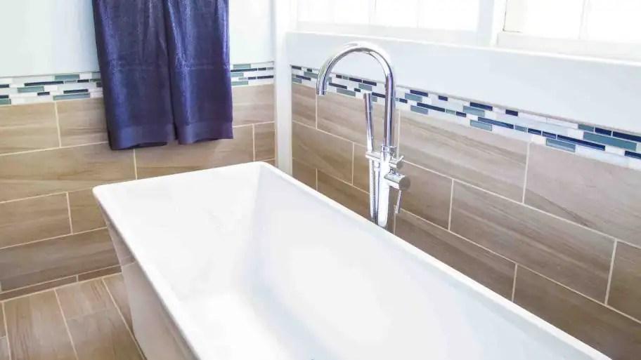 bathroom tile trends for your remodel