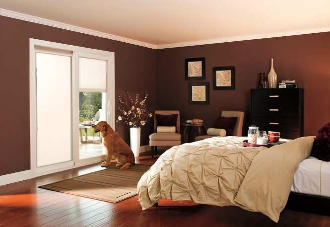 Create A Master Bedroom Retreat