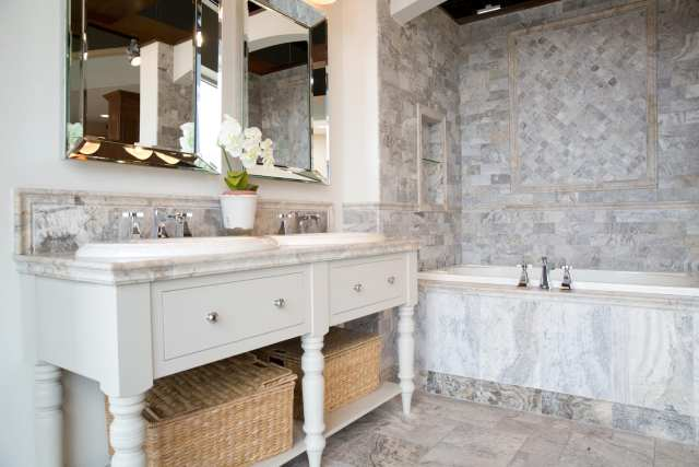 Trendy Bathroom Remodeling Ideas That Endure