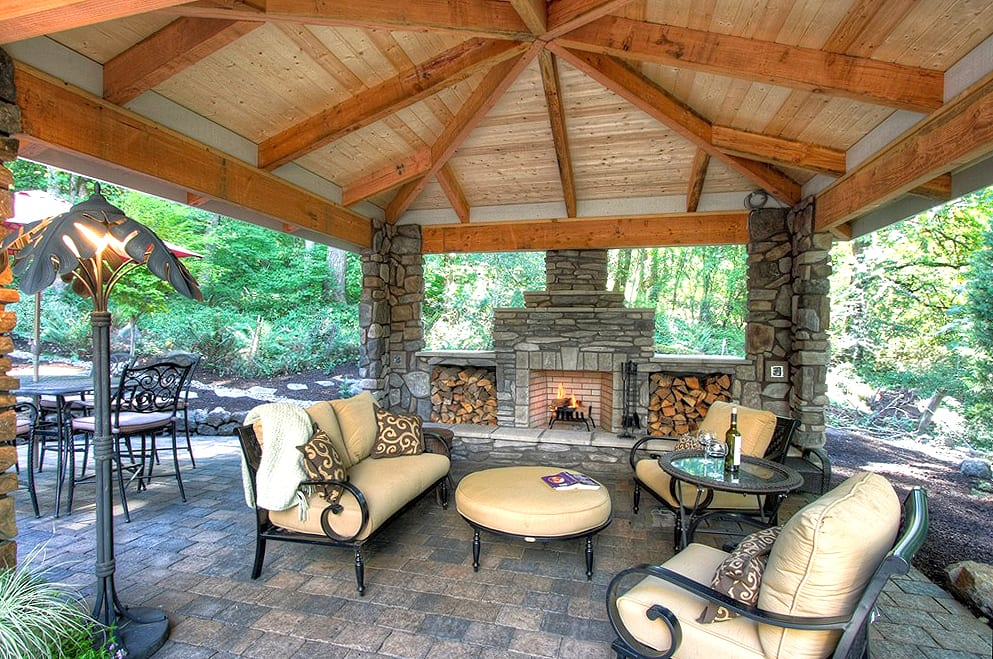 Photos: Innovative Outdoor Living | Angie's List on Complete Outdoor Living id=84801