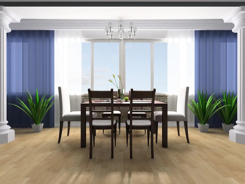Dining Room Curtain Ideas | Angie's List on Dining Room Curtain Ideas  id=25667