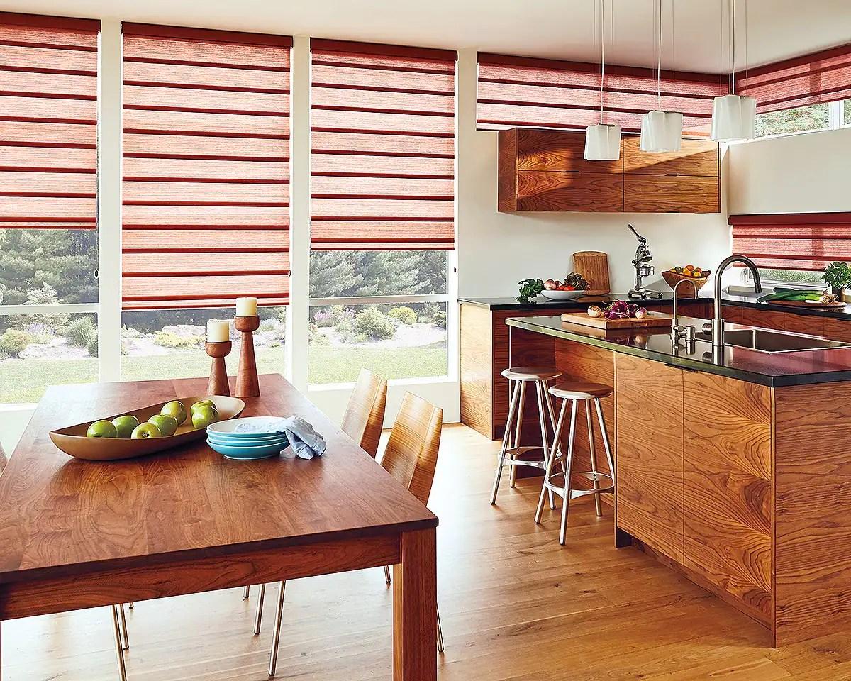 15 Dining Room Curtains Ideas | Angie's List on Dining Room Curtain Ideas  id=73366