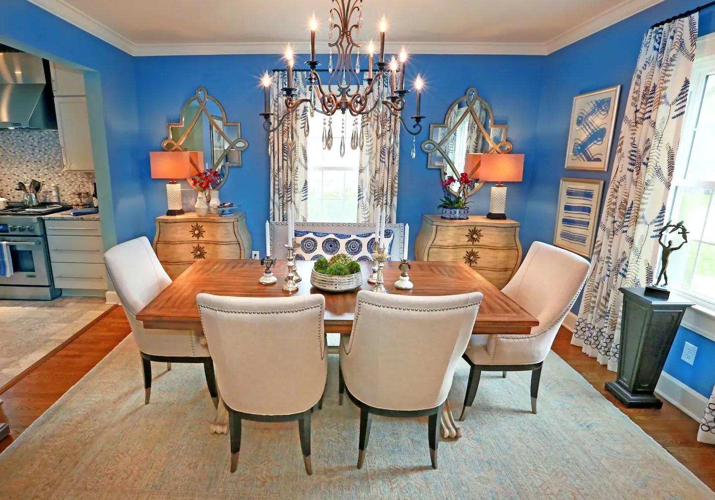 Dining Room Curtain Ideas | Angie's List on Dining Room Curtain Ideas  id=46313