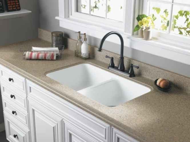 Laminate Countertops Undermount Sink Bstcountertops