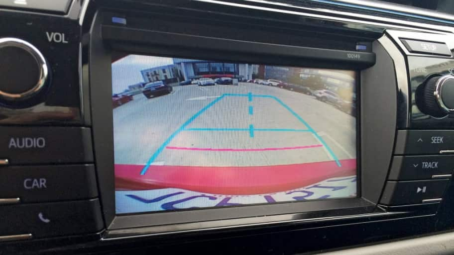 Benefits Of Buying A Backup Camera For Your Car Angies List