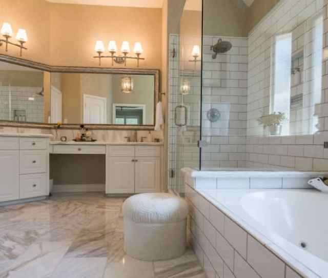 Hire A Tile Contractor For Your Bathroom Remodel