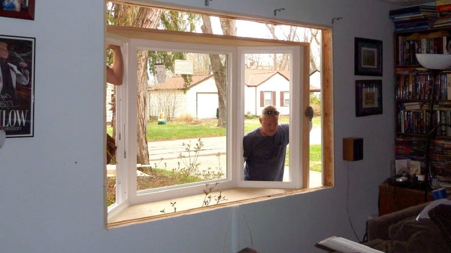 Who Can Install a Bay Window? | Angie's List