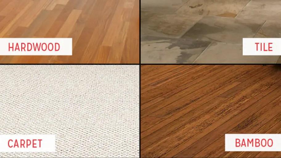 Choosing The Best Bathroom Or Kitchen Flooring Angies List