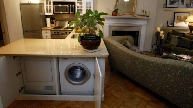 How To Create A Laundry Room In Your Apartment Angie S List