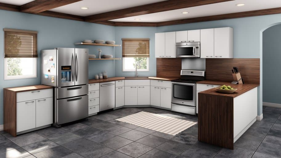 6 Spring Kitchen Ideas for Your Renovation | Angie's List on Kitchen Renovation Ideas  id=27485