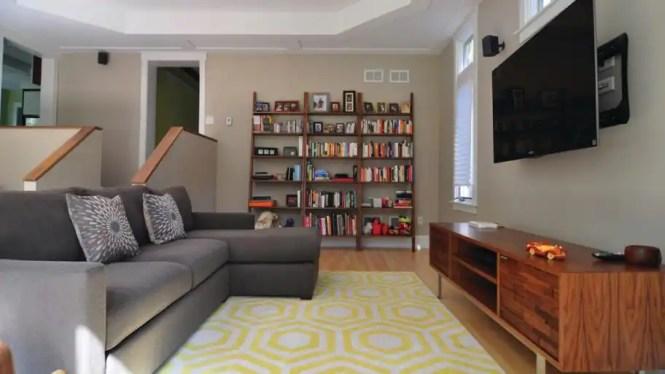 Apartment Decorating Ideas For An Unattractive Al