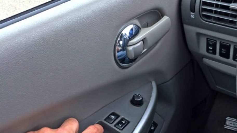 Why Do My Power Windows Sometimes Stop Working? | Angie's List