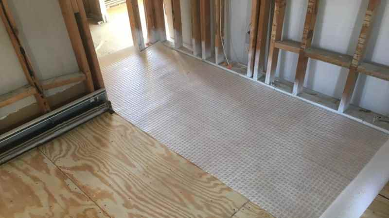 Can I Use Carpet Underlay For Laminate Flooring Lets See Carpet