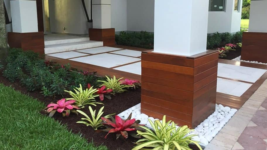 Landscape Design Small Front Yard