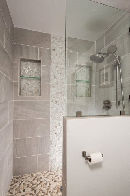 Shower Design Ideas For A Bathroom Remodel Angies List
