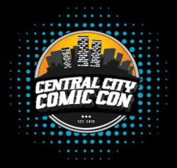 Central City Comic Con 2018
