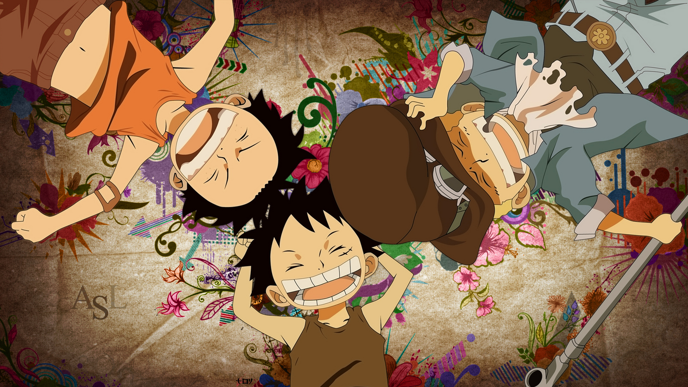one piece wallpaper #9 (anime wallpapers)