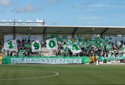 Västerås SK - Sollentuna FF 2018-09-30