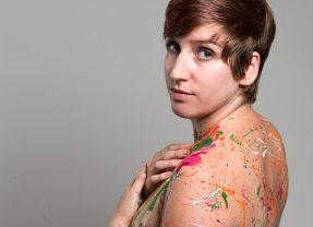 Katherine Olivia: Nude and Shrewd