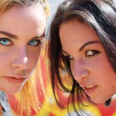Guns & Girls: Noelle and Miss