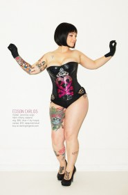 2012.07.11 Veronica Virgo by Edson Carlos for Darling Lingerie 3